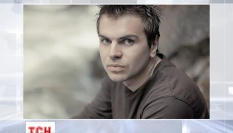 В автокатастрофе погиб украинский певец Владислав Левицкий