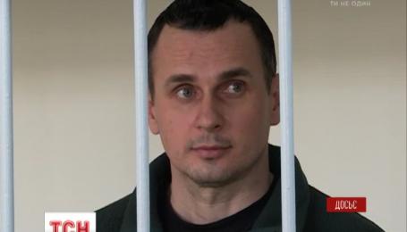 Суд над украинским режиссером Олегом Сенцов россияне проведут в закрытом режиме