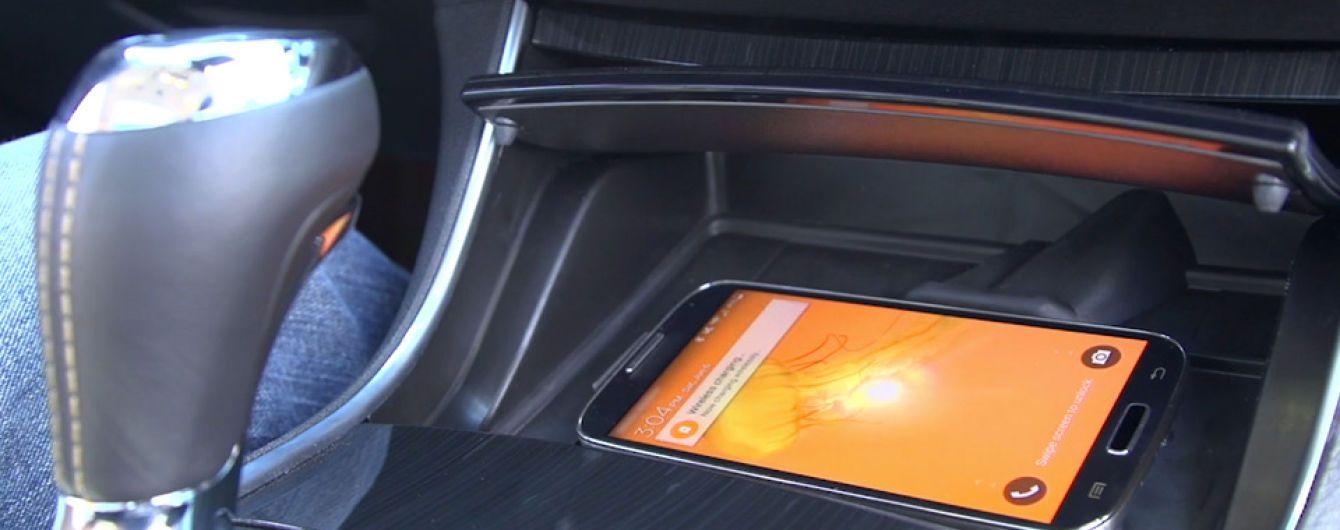 Украинские водители могут проверять и оплачивать штрафы по мобильному приложению