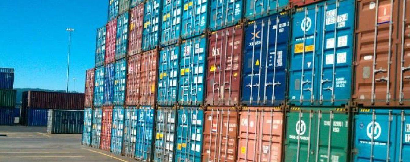 США ввели мито на понад півтори сотні українських товарів, які ввозилися вільно