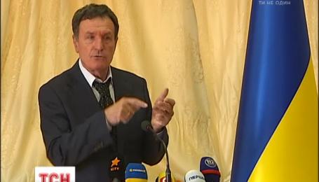 ГПУ затримала сина скандального голови Апеляційного суду Києва