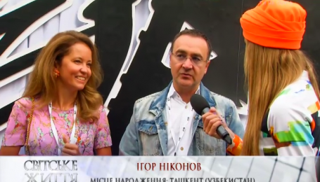 Заступник мера Києва в юності грав у рок-групі