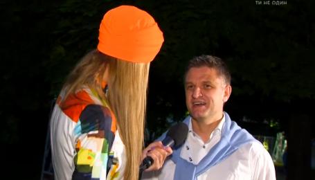 Дмитро Шимків розповідає про своє красиве львівське весілля