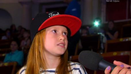 """Фіналістка шоу """"Голос.Діти"""" розповіла, як змінилося її життя після участі в проекті"""