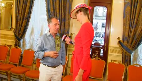 Главный одесский ресторатор о кулинарных вкусах Михаила Саакашвили