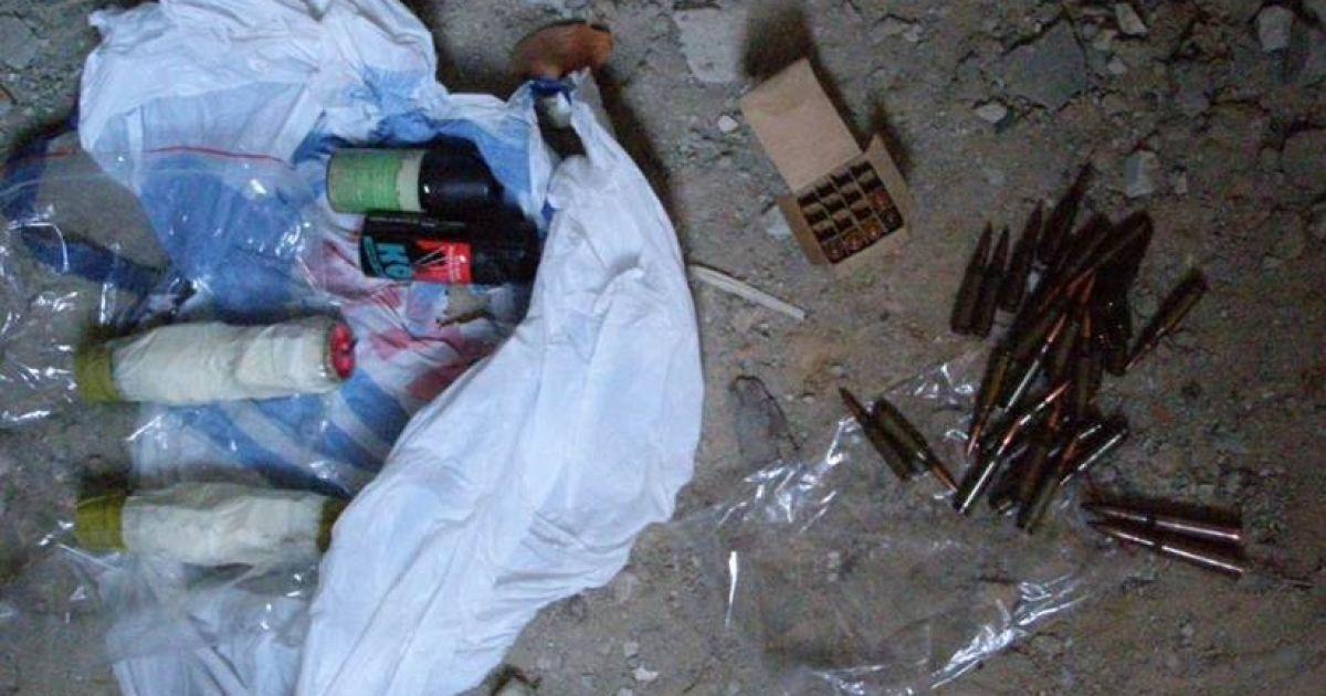 Угроза голода в оккупированном Донбассе и сорванный теракт в Киеве. 5 главных новостей дня