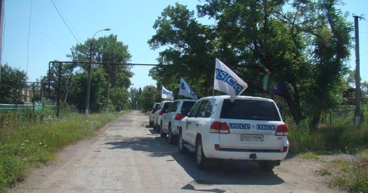 ОБСЕ увеличит количество наблюдателей на Донбассе