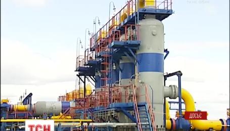 Україна та Словаччина планують збільшити реверс газу