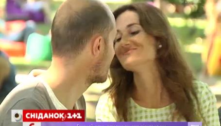 Поцелуи могут продлить жизнь почти на пять лет