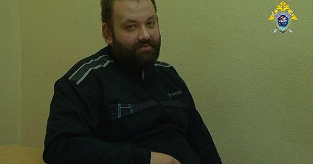 """В Москве будут судить россиянина, вербовавшего полицейских в """"Правый сектор"""""""