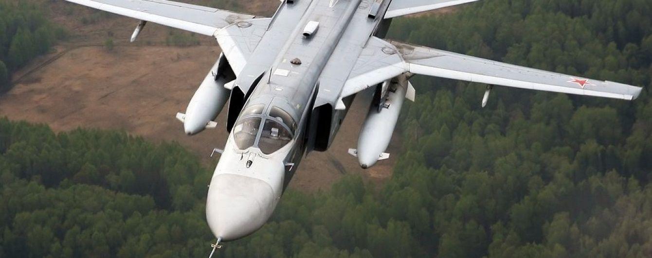 Российский истребитель едва не столкнулся со шведским самолетом над Балтикой