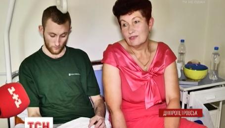 З полону бойовиків звільнили бійця батальйону «ОУН»