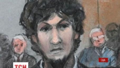 Захист Джохара Царнаєва, винного в організації теракту на Бостонському марафоні, оскаржив вирок