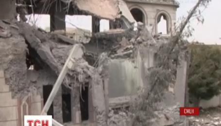 Сотня людей погибла в Йемене в результате авиаудара по жилому кварталу и рынку