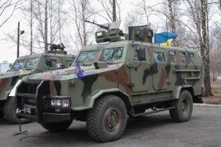 В Минобороны отчитались о масштабных поставках вооружения украинской армии