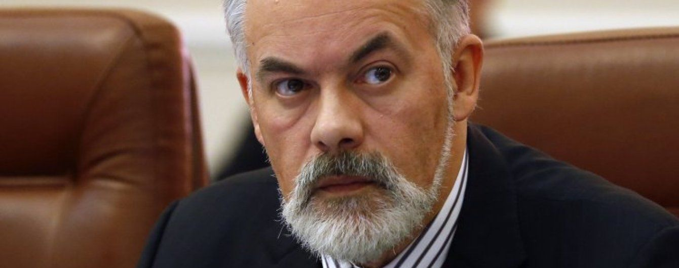 Табачник, Захарченко и Дейнего. Полный список новых санкций США против РФ