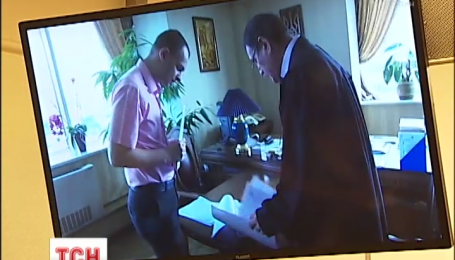 Сына скандального судьи Чернушенко могут отпустить под залог в 6 миллионов гривень