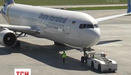 Мінфраструктури зацікавлене у розвитку та інвестиціях в авіагалузь