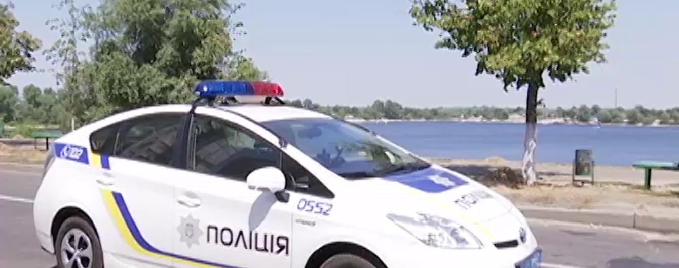 Машины новых полицейских застраховали в фирме, которая потеряла право страховать авто