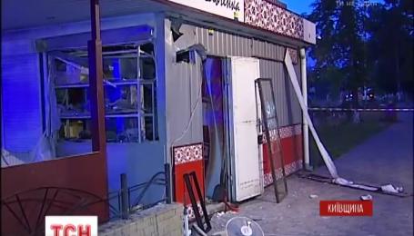 Внаслідок вибуху в Броварах загинула жінка