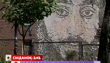 Портреты выдающихся людей теперь украшают фасады столичных домов