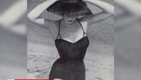 В моду повертаються купальники 60-х років