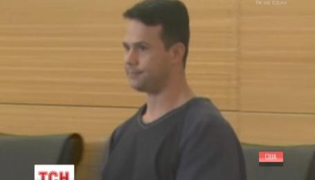 В США осудили мужчину за слишком откровенное поведение на берегу океана