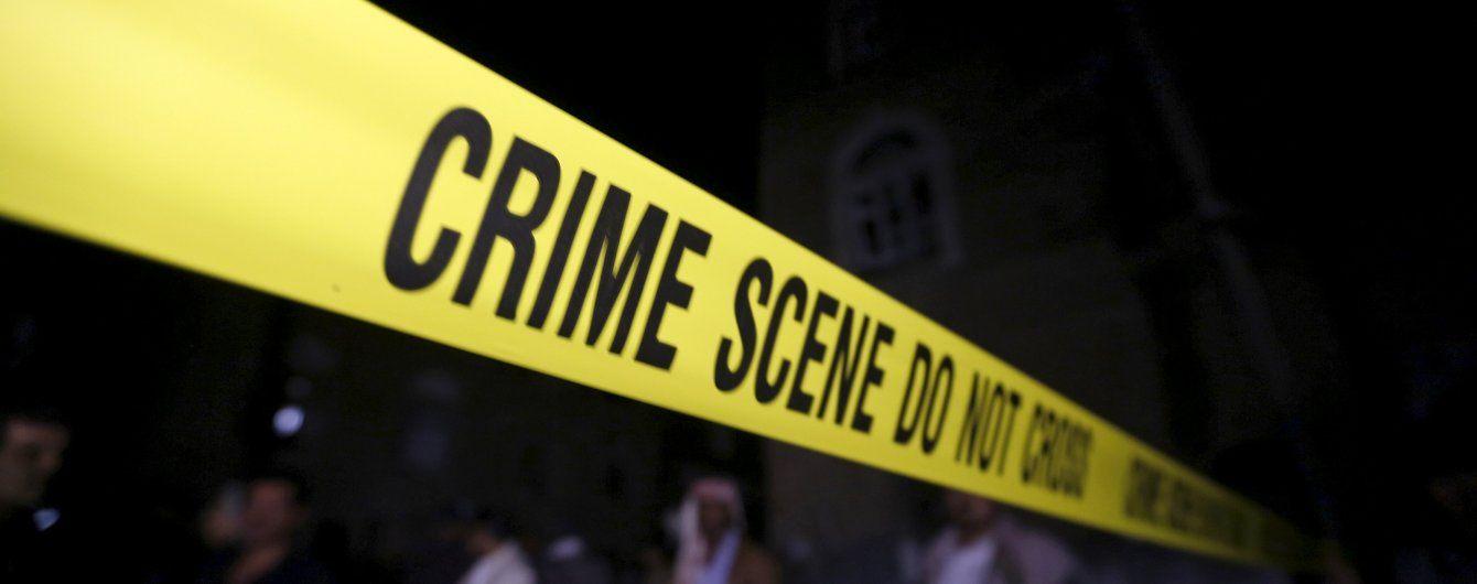 На Запоріжжі невідомі у камуфляжі з гранатометами напали на інкасаторів