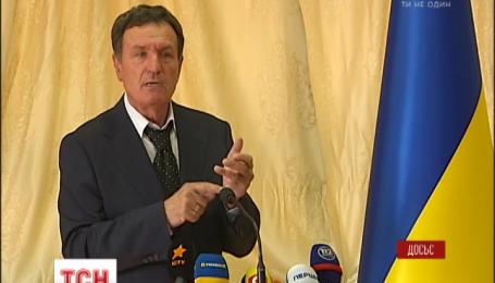 Генпрокуратура оголосила у розшук голову Апеляційного суду Антона Чернушенка
