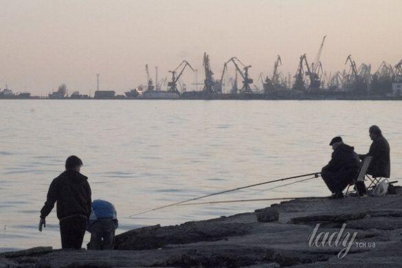 азовское море_2