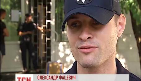 Главный полицейский Киева спит по 2-3 часа в сутки