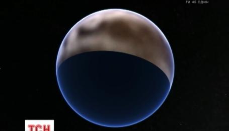 Специалисты NASA изучают снимки поверхности Плутона