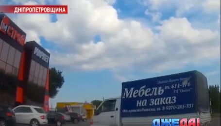 В Керчи нарушитель погиб в ДТП, убегая от правоохранителей