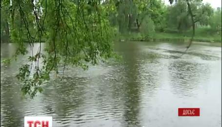 Украинские метеорологи прогнозируют сегодня грозы и град