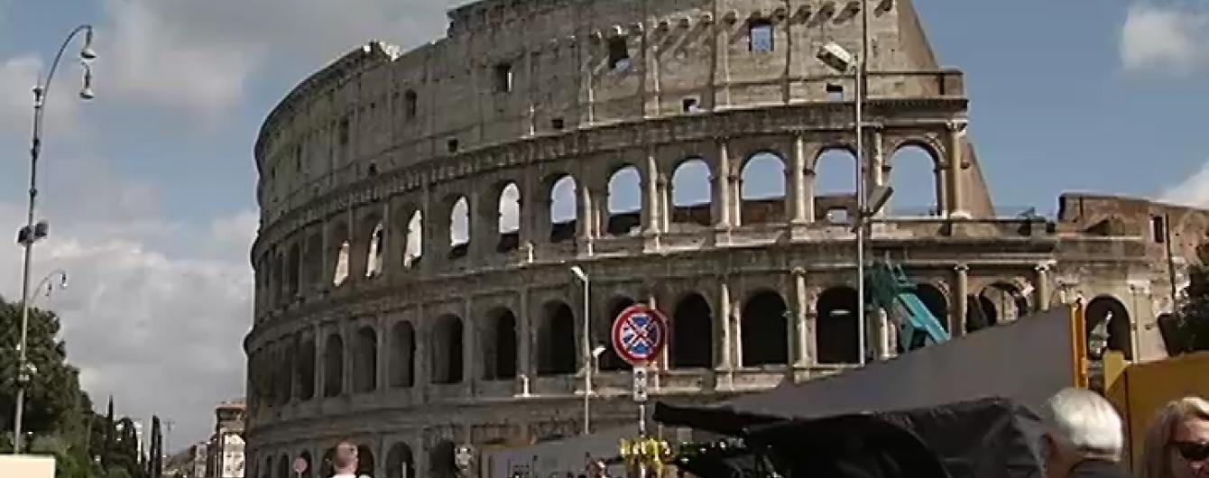 В Італії заарештували із десяток помічників сицилійської мафії