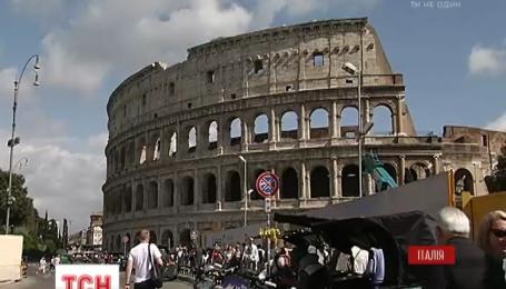 В Италии арестовали активы мафии стоимостью 1,6 млрд евро