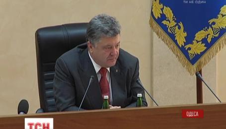 Відновити кримінал за контрабанду вимагає Президент України