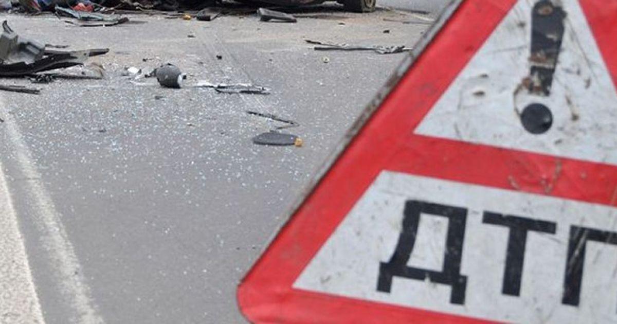 В Одесской области мужчина сбил ребенка, а через три часа стал жертвой другой аварии