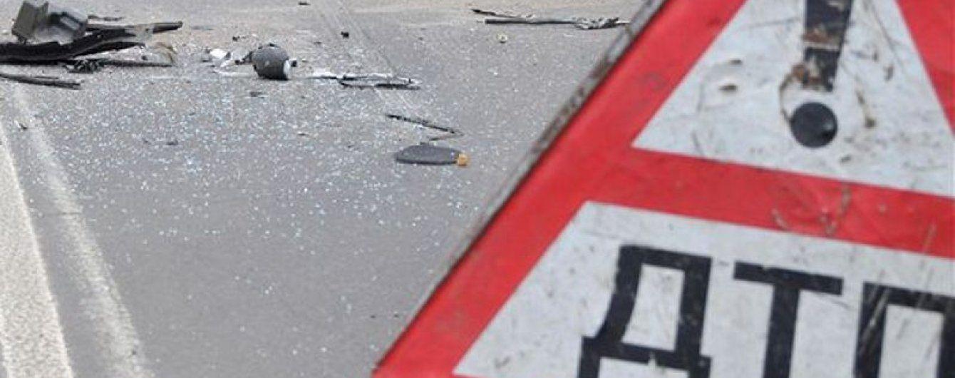 Тернопольский прокурор за кровавую аварию поплатился должностью