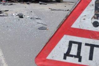 Трагічна ДТП на Донбасі: загинули троє бійців АТО