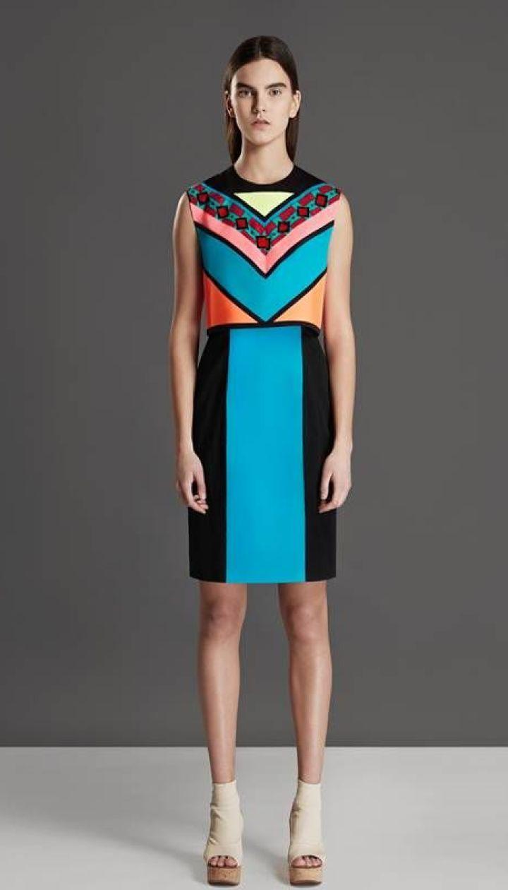 Круизная коллекция 2016 бренда Nadya Dzyak