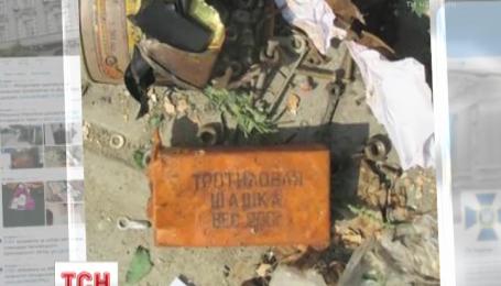В Мариуполе обезвредили бомбу