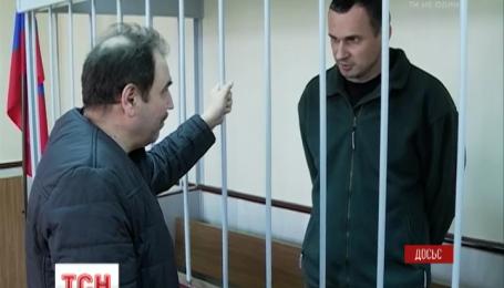 Арешт режисера Сенцова продовжили до грудня 2015 року