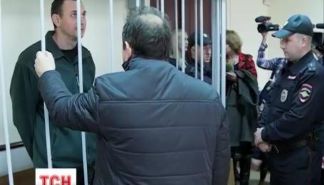 Олег Сенцов будет сидеть за решеткой минимум до 16 декабря
