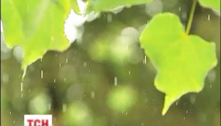 Синоптики попереджають про різке погіршення погодних умов в Україні