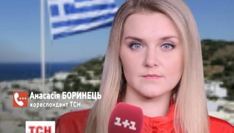 Грецький уряд встиг підготувати новий план реформ