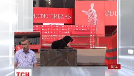 В Одессе сегодня в шестой раз стартует Международный кинофестиваль