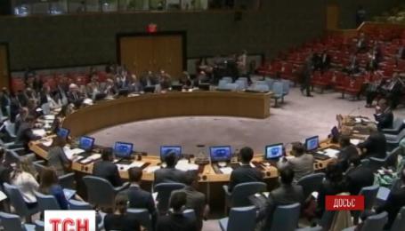 Росія відмовляється розглядати проект створення міжнародного трибуналу щодо збитого Боїнга