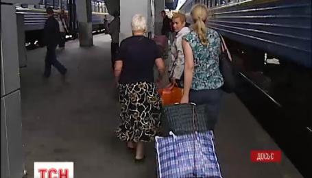 Пять миллионов украинцев нуждаются в гуманитарной помощи