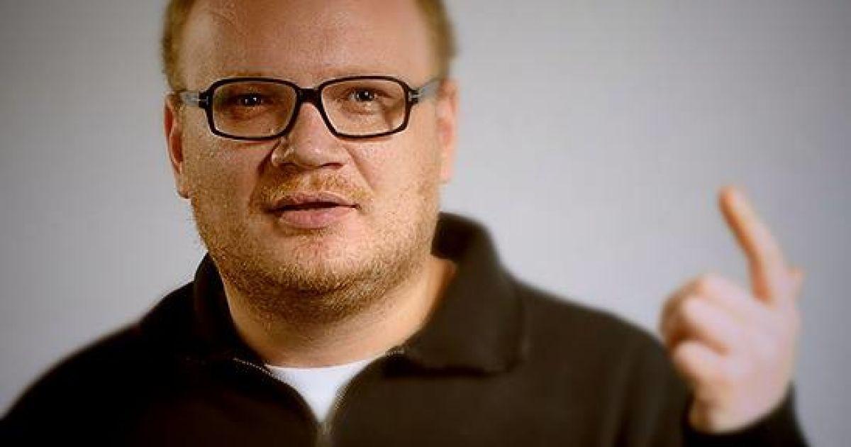 Известный российский журналист раскрыл заказчика и исполнителей покушения на него